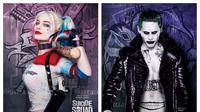 Harley Quinn dan Joker (IMDb)