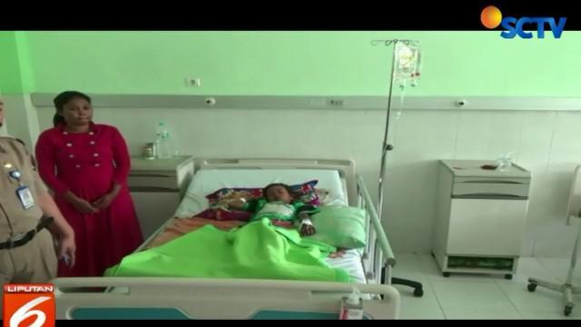 Instruksi Gubernur DKI Jakarta Anies Baswedan untuk meng-gratiskan biaya pengobatan pasien DBD mulai dilaksanakan oleh RSUD di Jakarta.