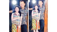 Dewi Perssik mengunggah beberapa video dirinya sedang digoda oleh Roy Marten. Ada apa dengan kedua artis itu?