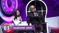 Magicomic Show-Abdel Sulap