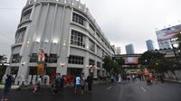 Museum Surabaya (sumber: iStockphoto)
