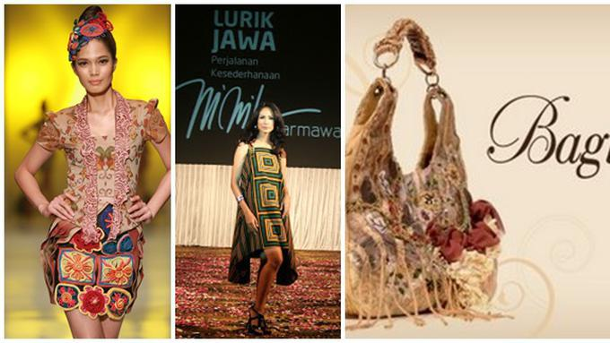 Inilah 5 Perancang Busana Cantik Dan Berprestasi Di Indonesia ... 69817c0a28