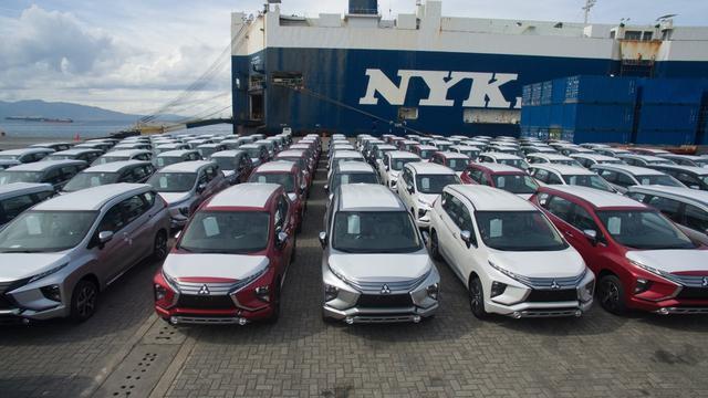 Di Vietnam Harga Mitsubishi Expander Lebih Mahal dari Indonesia