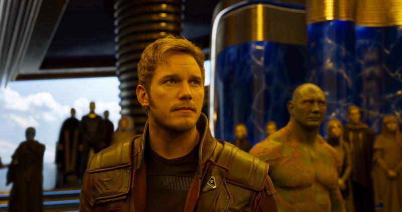 Guardians of the Galaxy Vol. 2. (Marvel Studios)