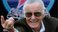 Stan Lee (USA Today)