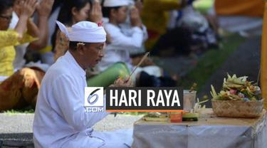 Tepat pada 24 Juli 2019 merupakan hari spesial bagi umat Hindu di Indonesia, karena dirayakan Hari Raya Galungan. Kemeriahan perayaan hari raya ini sampai ke lini masa media sosial Twitter.