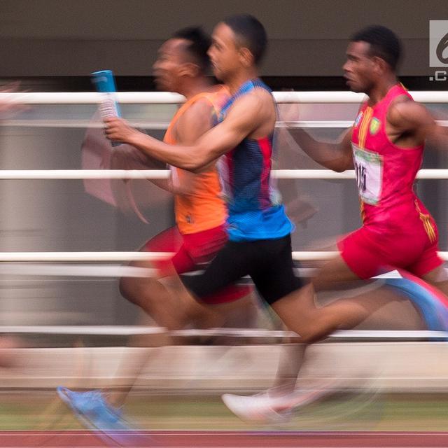 Macam Macam Olahraga Atletik Penjelasan Dan Cara Melakukannya