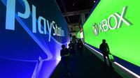 E3 2016 akan jadi ajang tepat konsol baru muncul. (Playstation.de)