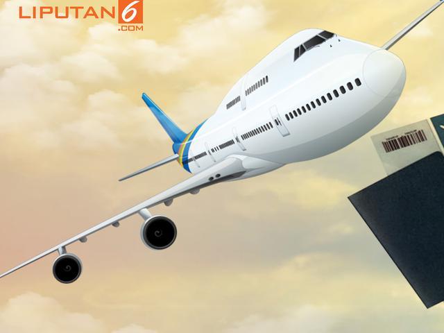 Strategi Tekan Harga Tiket Pesawat News Liputan6 Com