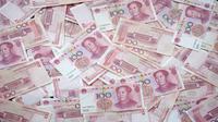 Ilustrasi yuan (Photo by Eric Prouzet on Unsplash)
