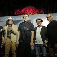 Preskon Konser Monokrom Tulus Jakarta (Nurwahyunan/Fimela.com)