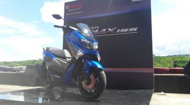 Yamaha Nmax 155 model 2018