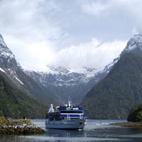 Liburan di New Zealand. (Foto: Dok.Tourism New Zealand)
