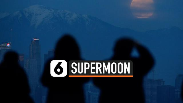 THUMBNAIL SUPERMOON