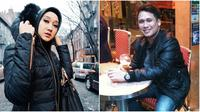 Dian Pelangi dan Sandy Nasution (Sumber: Instagram/dianpelangi)
