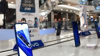 Toko premium Vivo di Mall Central Park, Jakarta Barat (Foto: Vivo Indonesia)