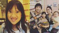Jarang Terekspos, Ini 6 Potret Ralia Rules Anak Rian D'Masiv yang Jadi YouTuber (sumber: Instagram.com/raliarules)