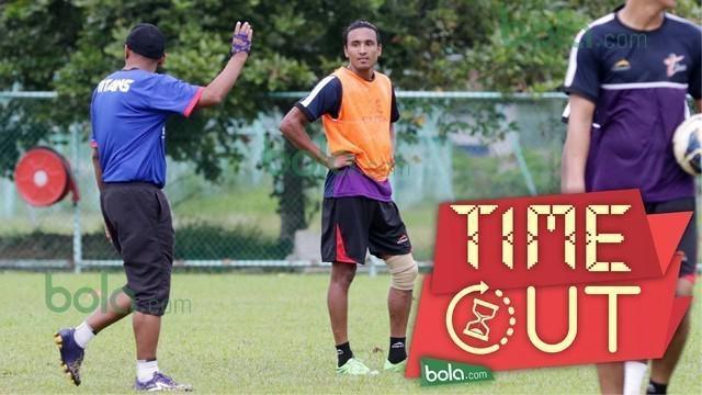 Kiprah pemain anyar PBDKT T-Team Malaysia, Rohit Chand saat berkarier di Indonesia masih menyisakan cerita. Hal ini karena gaji pemain timnas Nepal itu selama empat bulan masih ditunggak manajemen Persija Jakarta.