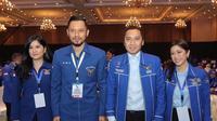AHY dan Ibas Yudhoyono (Sumber: Instagram/ibasyudhoyono)