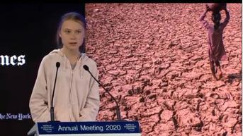 Ratusan Ribu Orang di 99 Negara Tergabung dalam Aksi Protes Perubahan Iklim