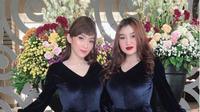 Duo Serigala (Foto: Instagram)