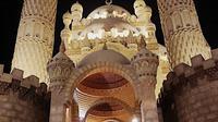 Masjid El Sahaba di Mesir. (Liputan6.com/Hairil Hiar)