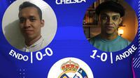 Real Madrid akan menghadapi tim dengan lini bertahan yang kuat pada musim ini, Chelsea, pada leg I semifinal Liga Champions 2020/2021 di Spanyol. Bagaimana prediksinya?