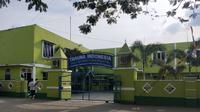 SMA Taruna Indonesia Palembang (Liputan6.com / Nefri Inge)