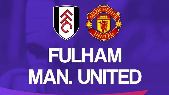 Prediksi Liga Inggris Fulham Vs Manchester United: Yuk, Menjauh dari  Kejaran The Citizens - Inggris Bola.com