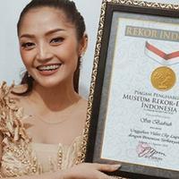 Siti Badriah (Foto: Instagram/sitibadriahh)