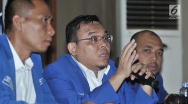 Pengangguran Memprihatinkan, PAN Minta Hentikan Tenaga Kerja Asing ke Indonesia