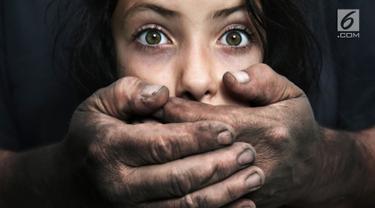 Penculikan Anak