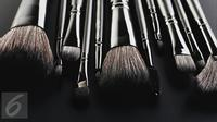 Ilustrasi Foto Kuas Makeup (iStockphoto)
