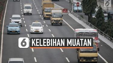 Kementerian Perhubungan (Kemenhub) menargetkan pada 2020 seluruh jalan tol di Indonesia akan terbebas dari kendaraan kelebihan muatan dan dimensi (Over Dimension Over Load/ODOL).