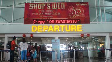 Persembahan Spesial dari Bali International Airport