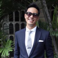 Daniel Mananta berharap, Sandra Dewi dan Harvey Moeis rumah tangganya bisa langgeng sampai akhir hayatnya. Dan pernikahan keduanya bisa menjadi inspirasi. (Galih W. Satria/Bintang.com)