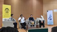 FEB Universitas Indonesia menggelar 9th Studentpreneurs. Dok