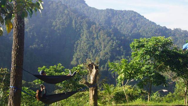 Jalur Pendakian Gunung Ciremai Kembali Ditutup Selama Ramadan Lifestyle Liputan6 Com