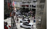 Mercedes Benz akan meluncurkan 10 produk anyarnya di tahun politik ini