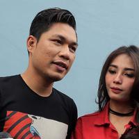 Rizal Armada (Deki Prayoga/bintang.com)
