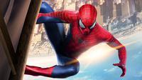 Saya memilih untuk suka dengan Spider man daripada pahlawan marvel lainnya adalah karena bagi saya Spider Man mewakili manusia kebanyakan.