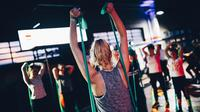 Ilustrasi fitness (Photo by Geert Pieters on Unsplash)