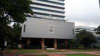 Gedung Balai Kota DKI Jakarta  (Liputan6.com/ Ika Defianti)