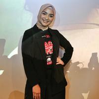 Citra Kirana (Adrian Putra/Fimela.com)