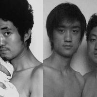 Transformasi ayah dan anak ini bakal bikin kamu terharu, apalagi saat melihat foto terakhir mereka. (Sumber Foto: NextShark)
