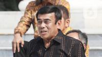 Menteri Agama Fachrul Razi (Liputan6.com/Angga Yuniar)