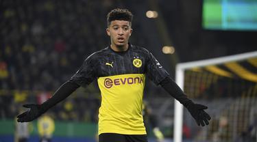 6 Top Skor Bundes Liga 2019/20