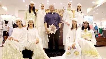 Busana Ramadan Itang Yunasz
