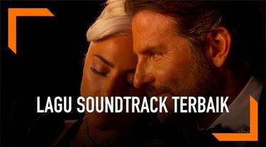 Lagu duet Lady Gaga dan Bradley Cooper berjudul Shallow berhasil meraih piala Oscar 2019. Penghargaan tersebut ia raih usai tampil menghibur para tamu Oscar 2019.