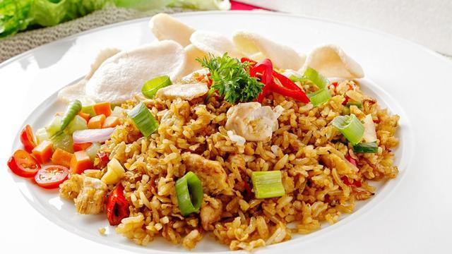 Cara Membuat Nasi Goreng Jawa Yang Mudah Dan Menggoyang Lidah
